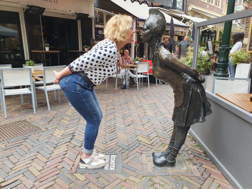 BEEMSTER KÄSE KISSING POINT
